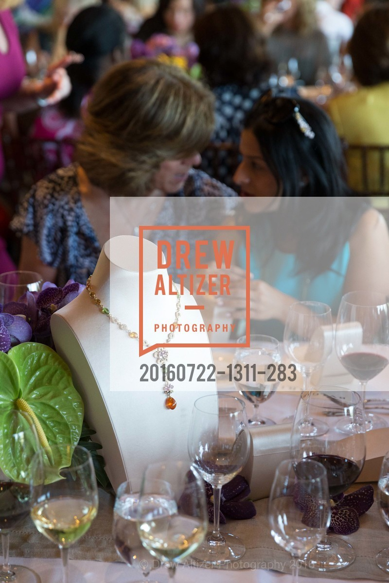 Atmosphere, Festival Napa Valley: Bulgari Luncheon at Davis Estates, Davis Estates. 4060 SILVERADO TRAIL, July 22nd, 2016