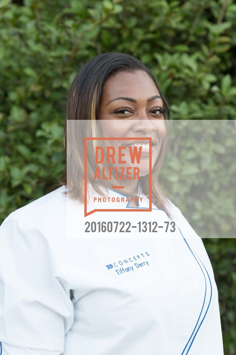Tiffany Derry, Festival Napa Valley Patron Dinner at The Culinary Institute of America, The Culinary Institute of America. 2555 Main Street, July 22nd, 2016