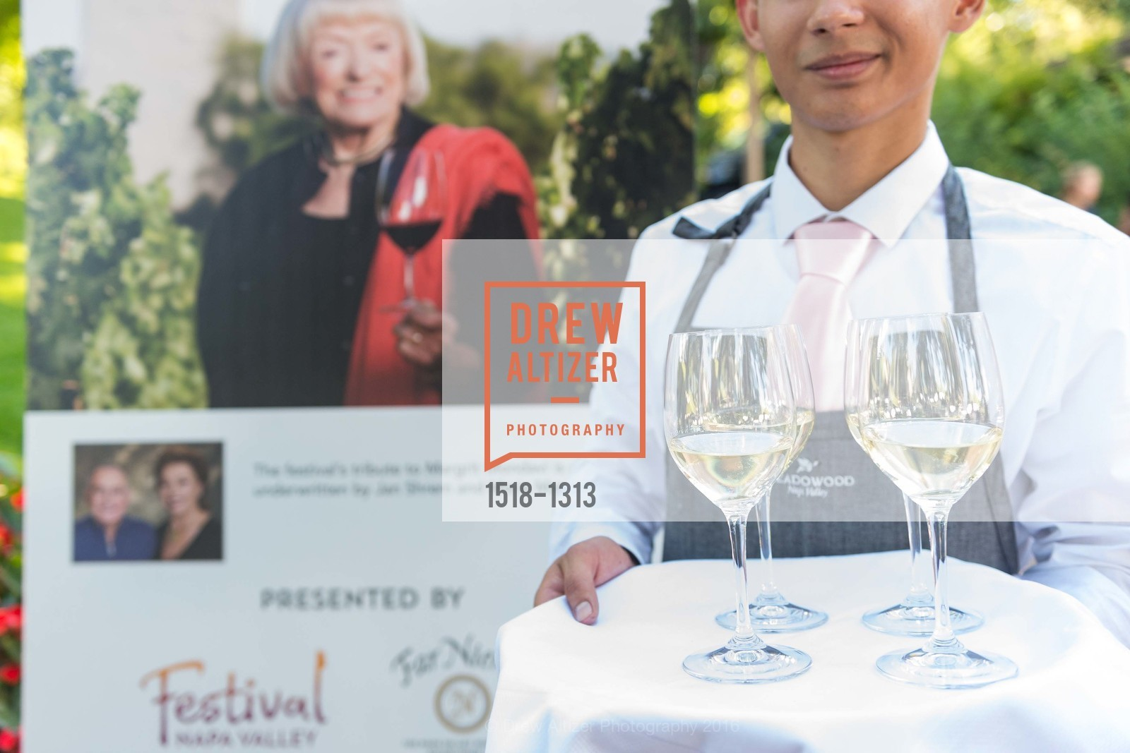 Atmosphere, Festival Napa Valley Tribute to Margrit Mondavi at Far Niente, Far Niente Winery. 1350 Acacia Dr, July 23rd, 2016