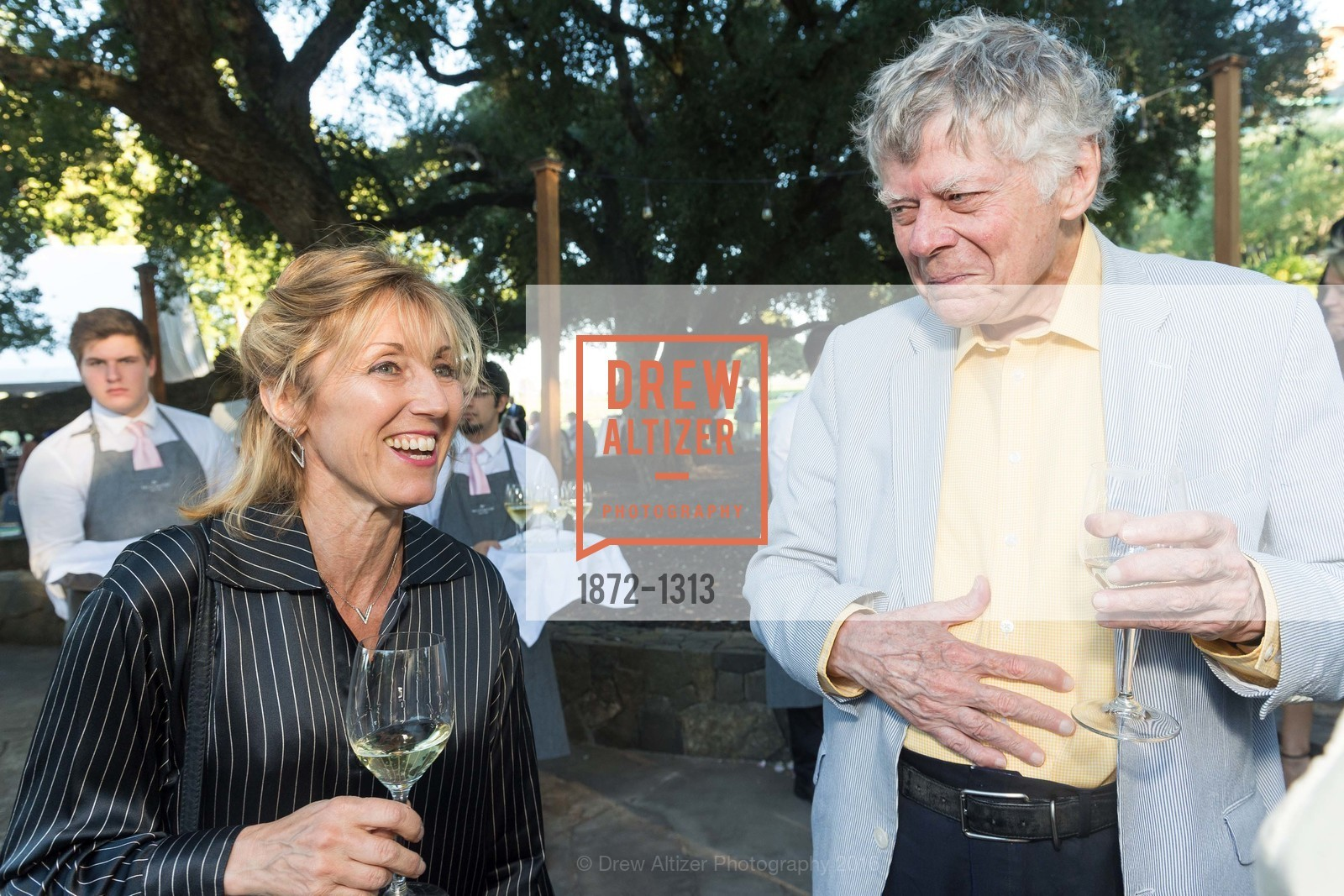 Gordon Getty, Photo #1872-1313