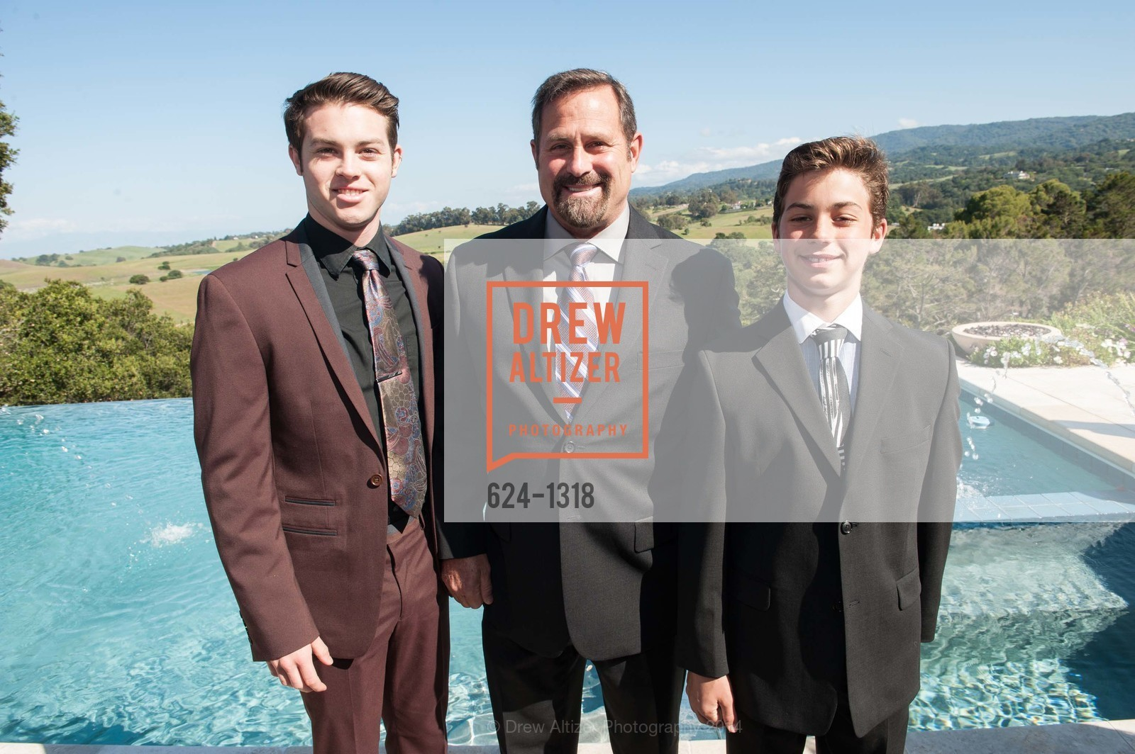 Wyatt Giampa, Sawyer Giampa, Bay Area Lyme Foundation's LymeAid 2014, 884 Portola Road, Suite A7. Portola Valley, CA 94028, April 27th, 2014