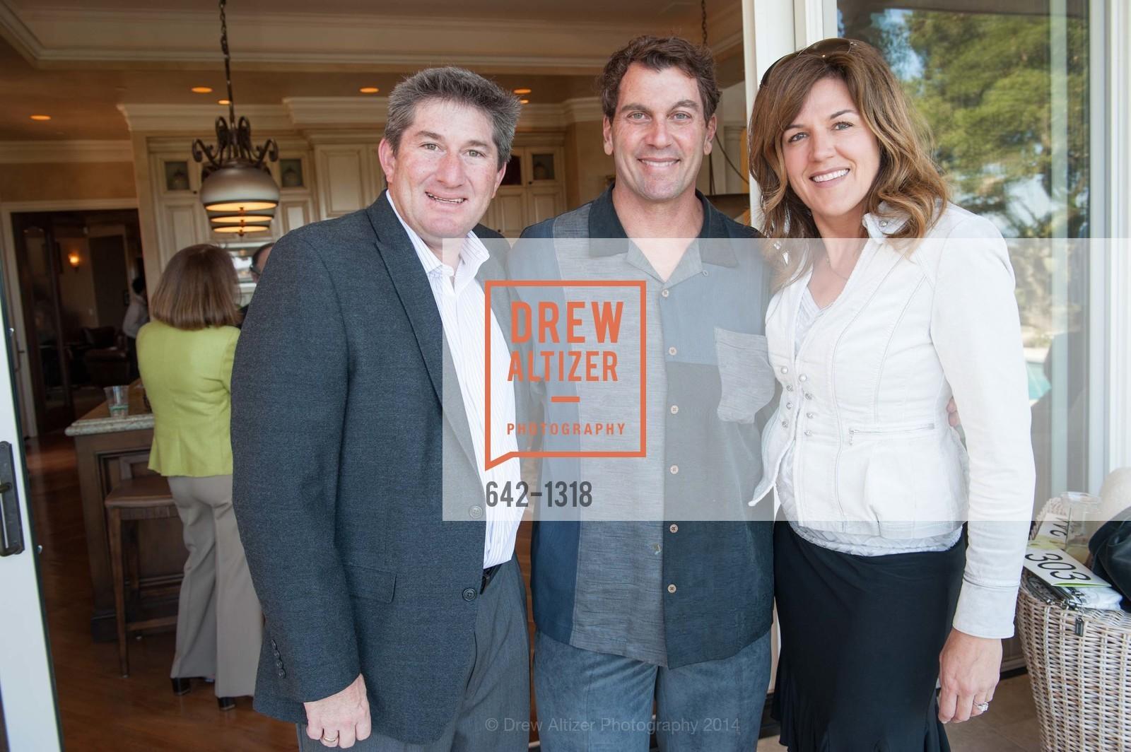James Barry, Nicks Athens, Kathy ?, Photo #642-1318