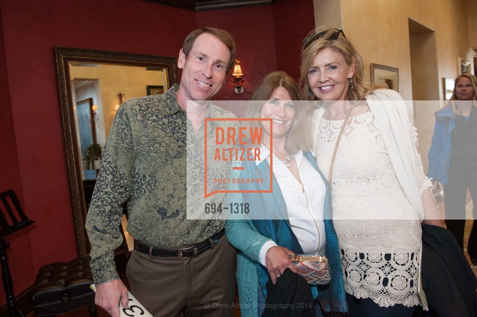 John Moore, Andrea Booher, Photo #694-1318