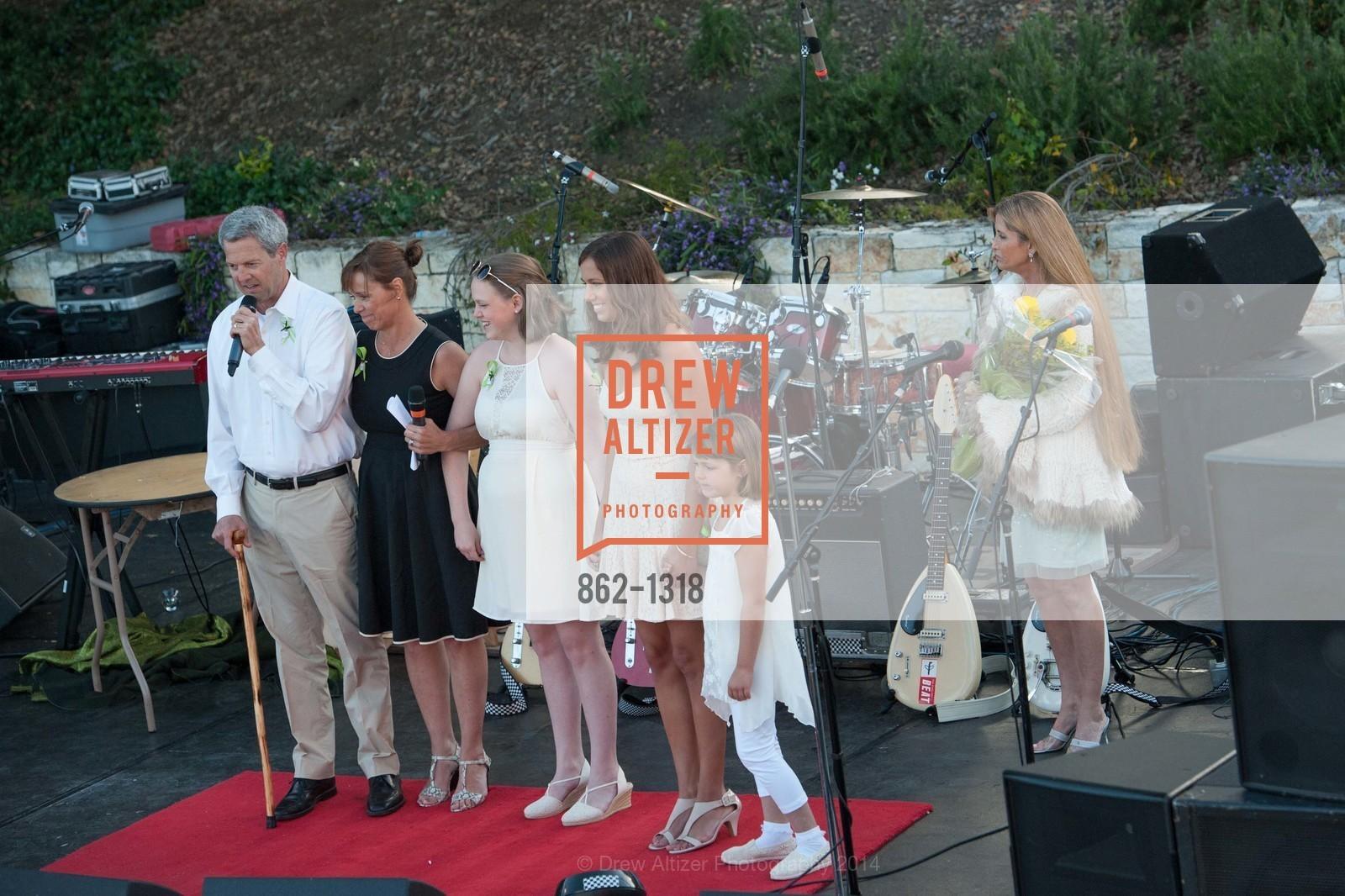Scott Athearn, Camille Athearn, Isabel Athearn, Bronte Athearn, Abby Athearn, Photo #862-1318
