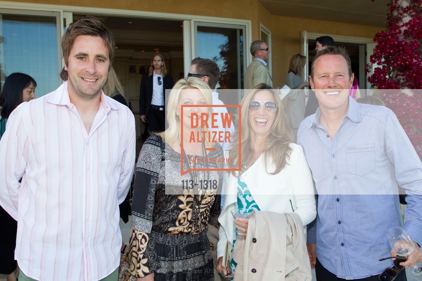 Shane Carew, Linda Ramsbottom, Kitty Stone Burner, Jeremy Gunn, Photo #113-1318