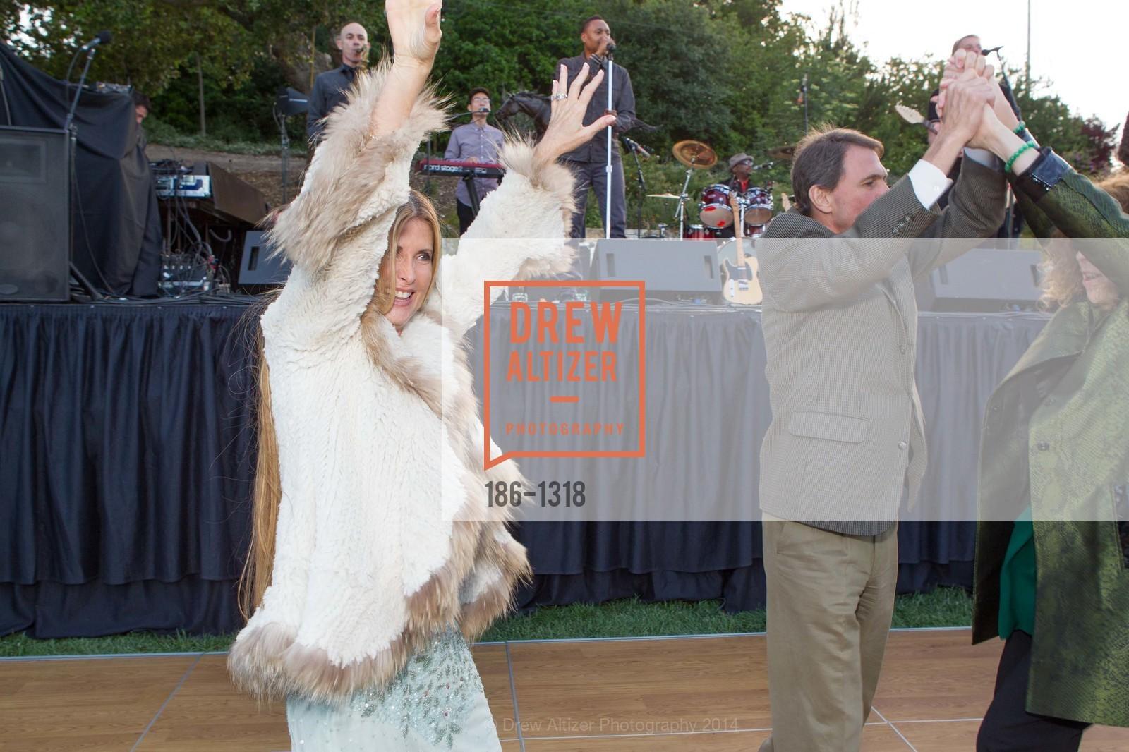 Sherry Cagan, Laird Cagan, Photo #186-1318