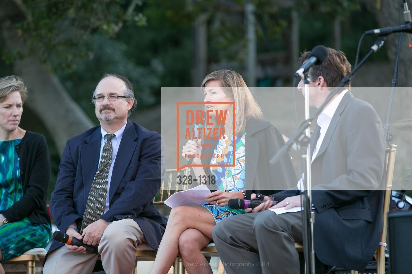 Wendy Adams, John Aucott, Carin Rollins, William Robinson, Photo #328-1318