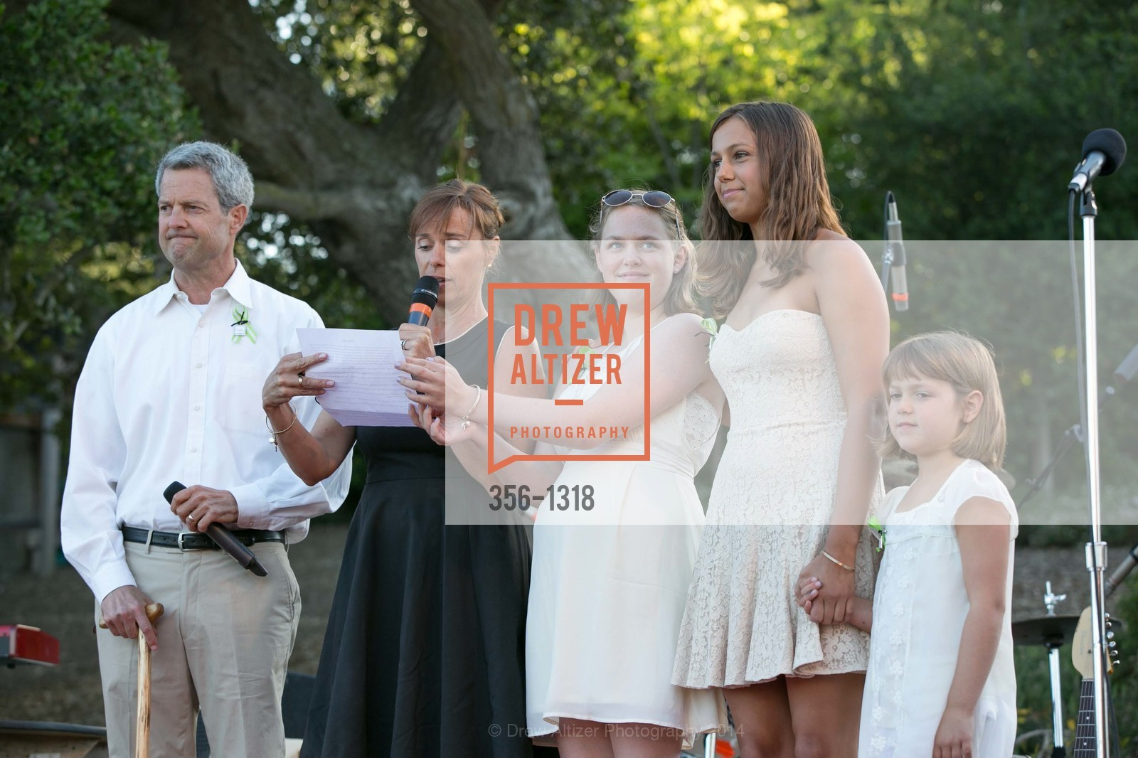 Scott Athearn, Camille Athearn, Isabel Athearn, Bronte Athearn, Abby Athearn, Photo #356-1318
