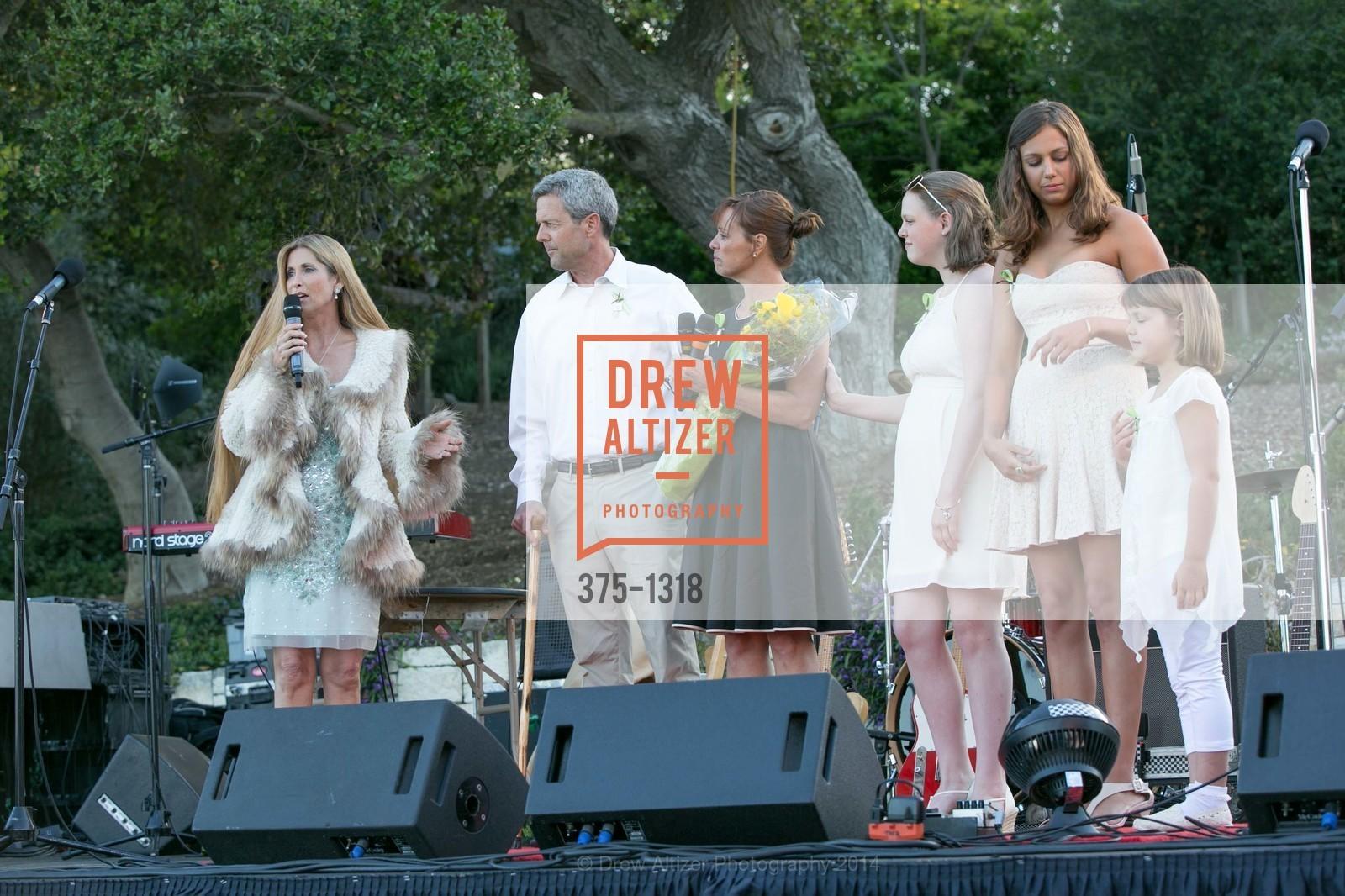 Shelley Cagan, Scott Athearn, Camille Athearn, Isabel Athearn, Bronte Athearn, Abby Athearn, Photo #375-1318