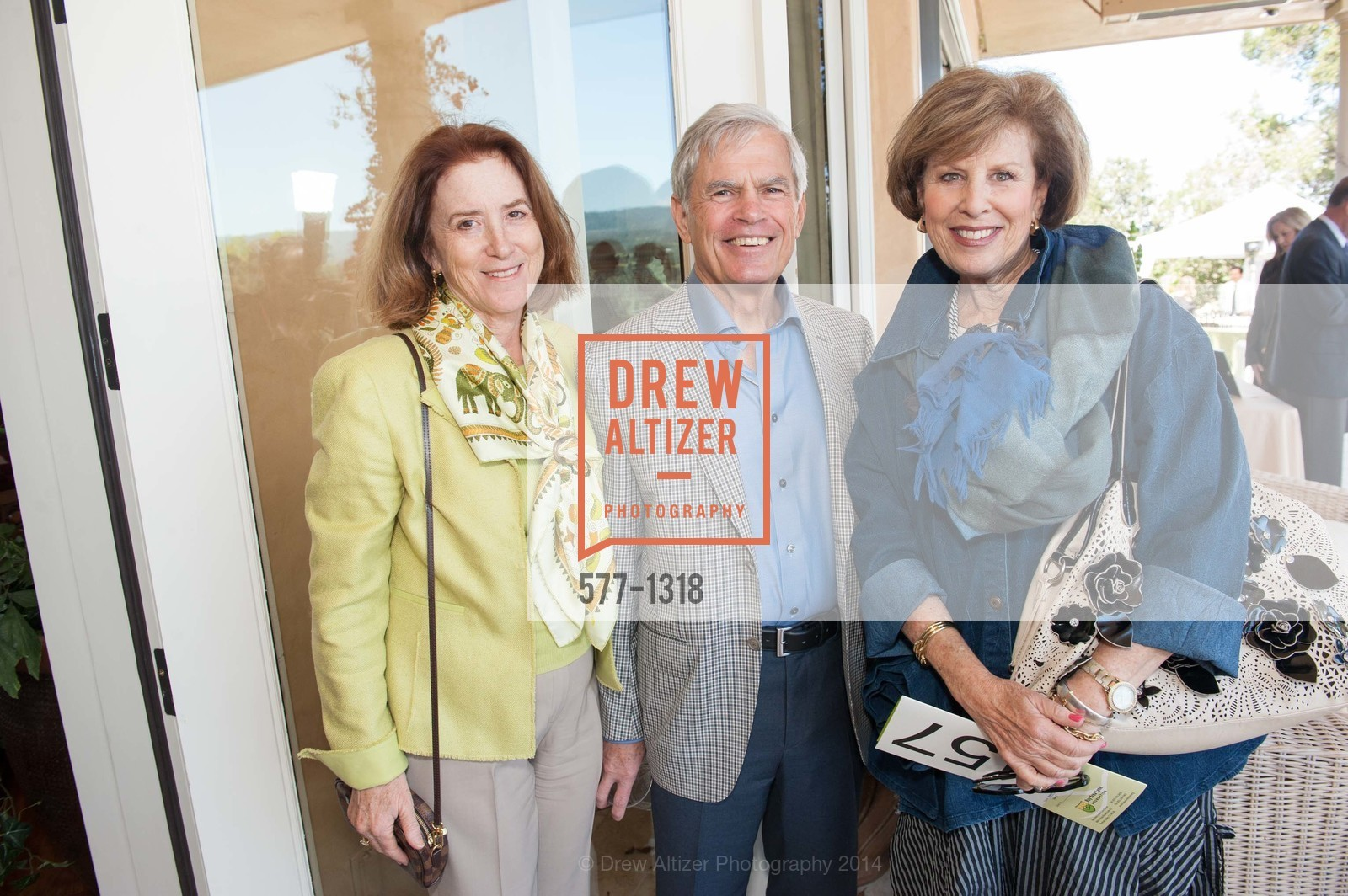 Susan Myers, Gib Myers, Photo #577-1318