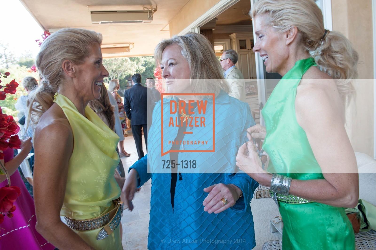 Annie Smith, Rita Williams, Amy Smith, Photo #725-1318