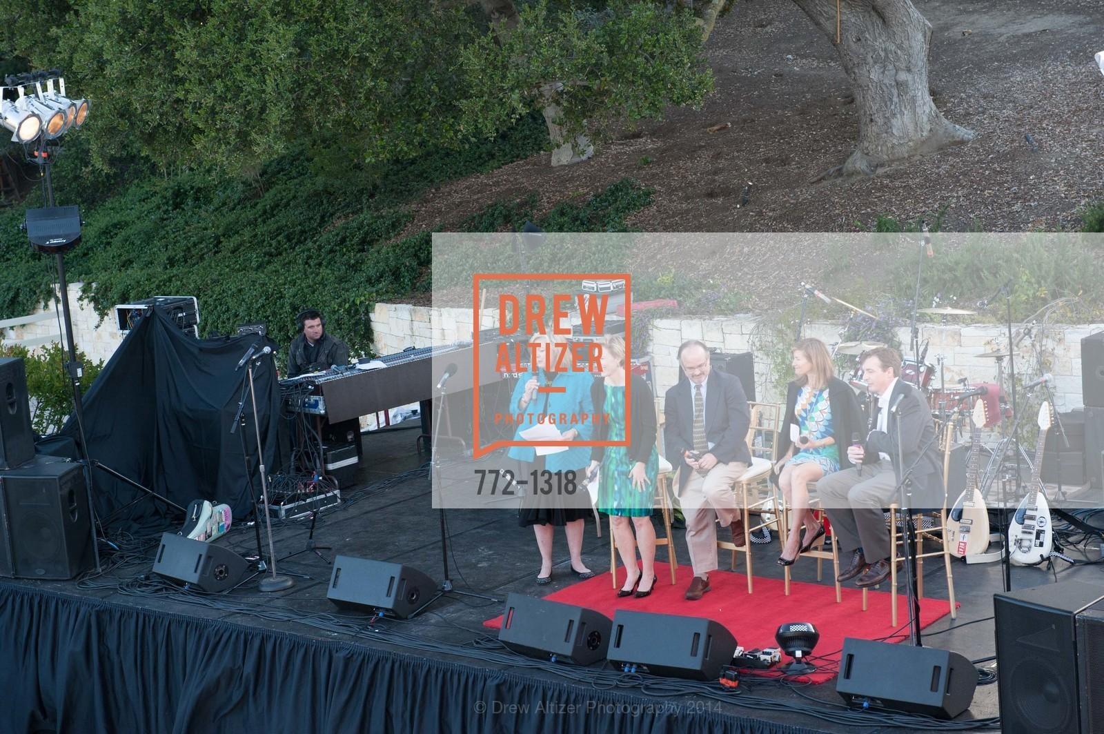 Rita Williams, Wendy Adams, John Aucott, Carin Rollins, William Robinson, Bay Area Lyme Foundation's LymeAid 2014, 884 Portola Road, Suite A7. Portola Valley, CA 94028, April 27th, 2014