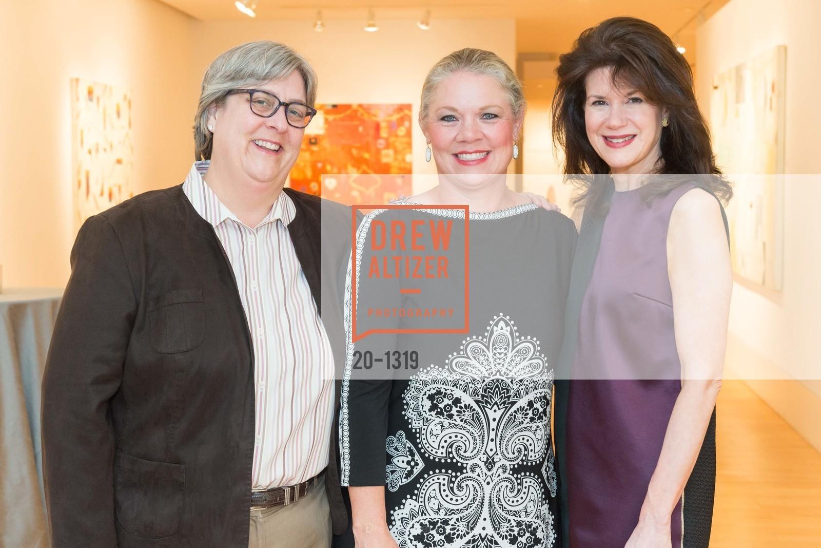 Mary Ben Ramsey, Katie Ray Jones, Elaine Mellis, Photo #20-1319