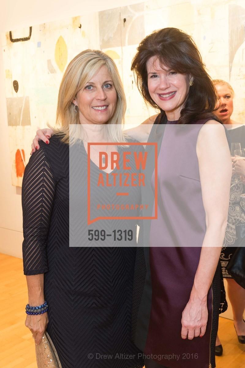 Jane Inch, Elaine Mellis, Photo #599-1319