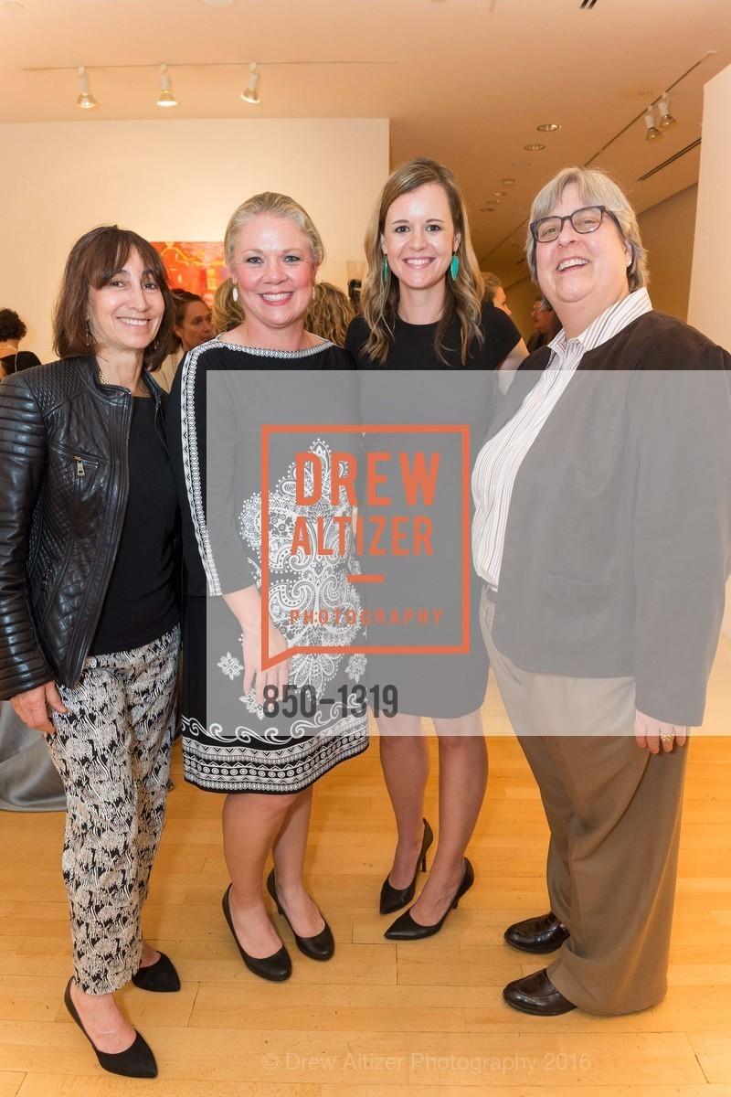 Joan Oloff, Katie Ray Jones, Kristin Campbell, Mary Ben Ramsey, Photo #850-1319