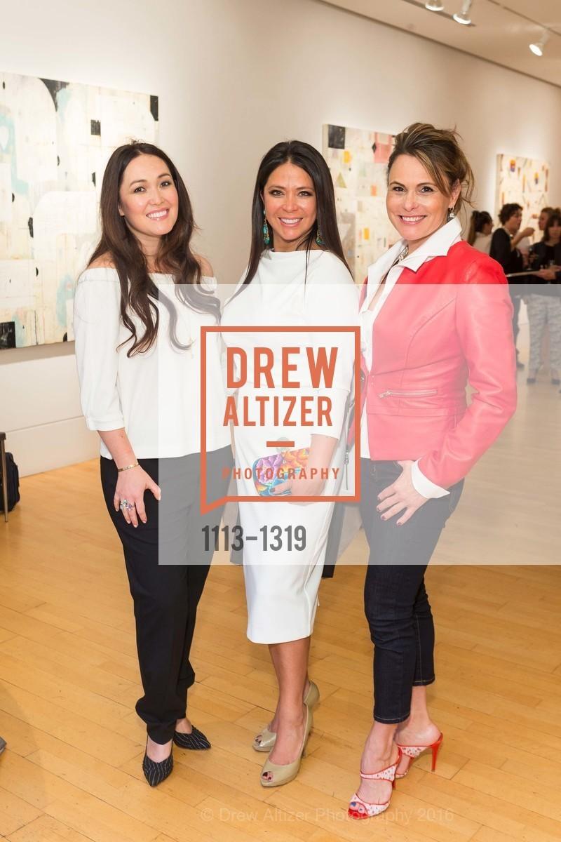 Heather Cassady, Maria Barrios, Teresa Rodriguez, Photo #1113-1319
