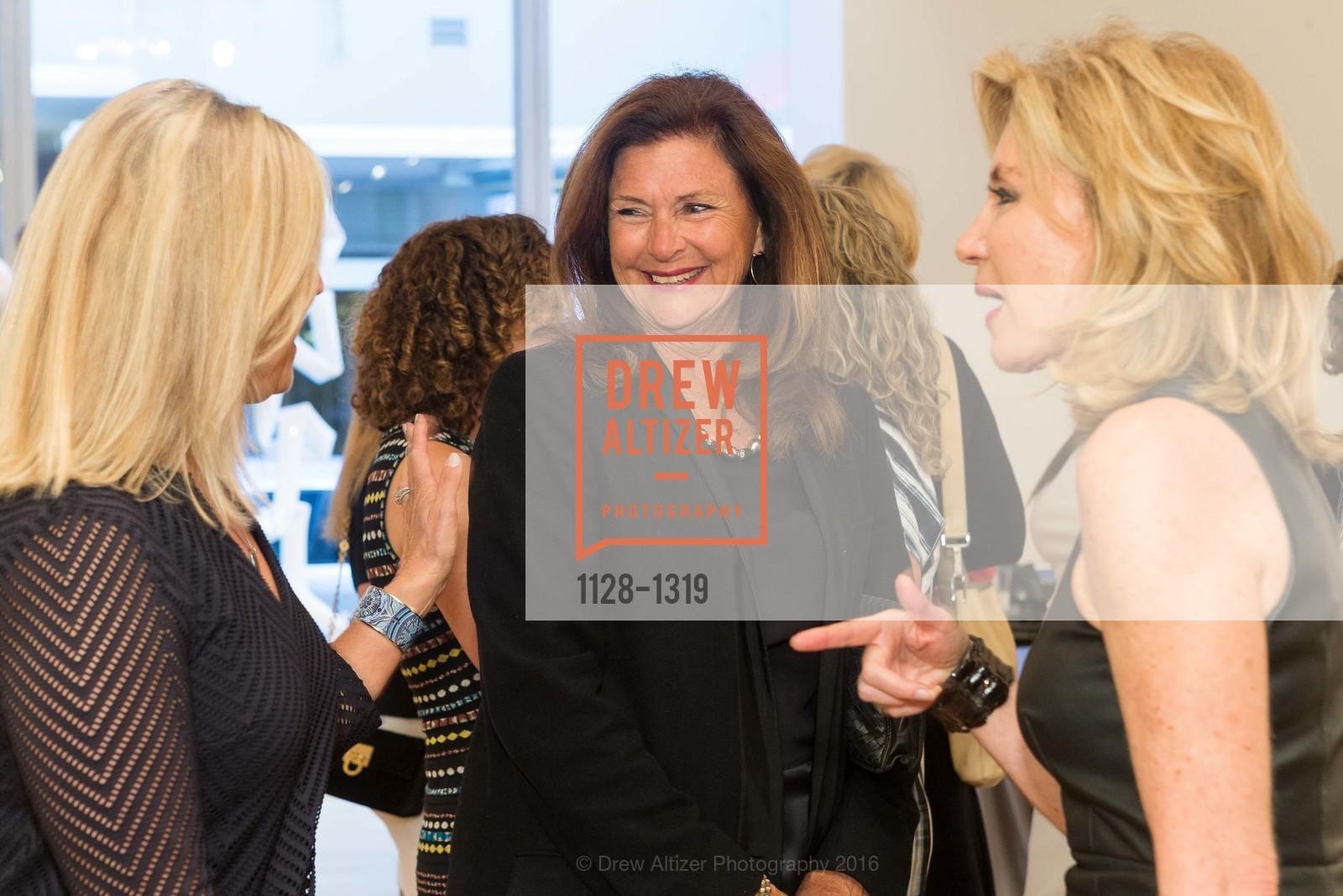 Jane Inch, Linda Zider, Mary Poland, Photo #1128-1319