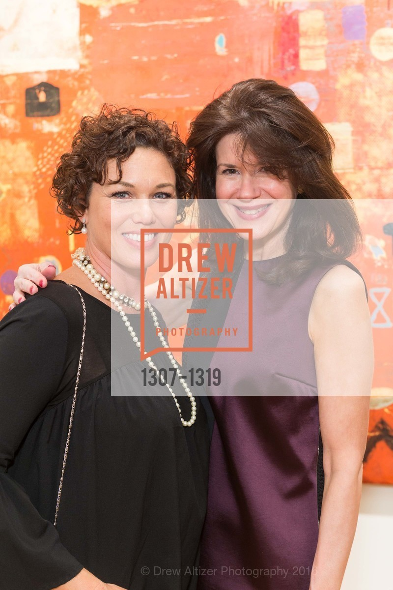 Danna Lewis, Elaine Mellis, Photo #1307-1319