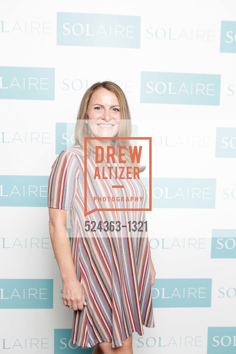 Kate Karimi, Solaire Grand Opening Party, Solaire. 299 Fremont Street, SF, CA 94105, July 27th, 2016