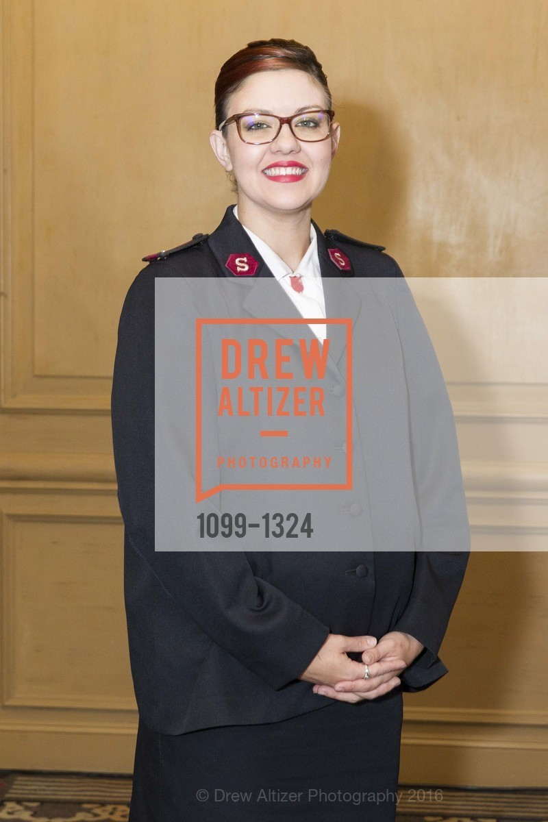 Megan Young, The Salvation Army's 12th Annual Flower Power Luncheon, Sir Francis Drake Hotel, August 3rd, 2016