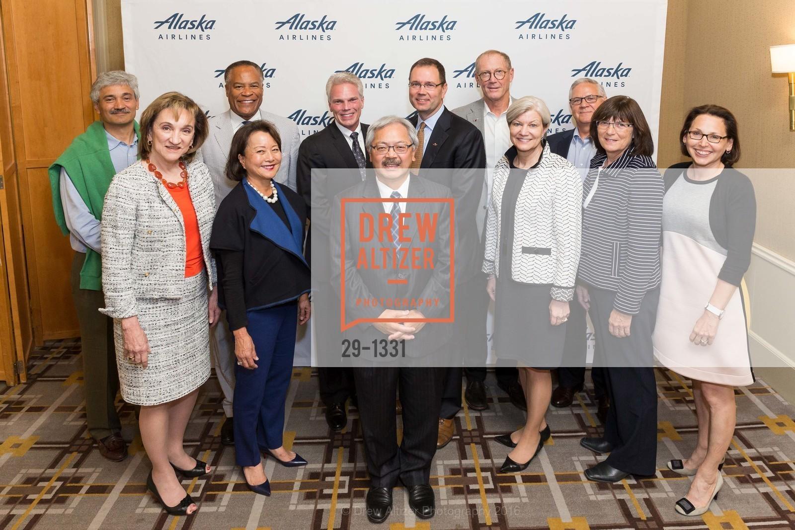 Alaska Airlines Board of Directors, Ed Lee, Photo #29-1331
