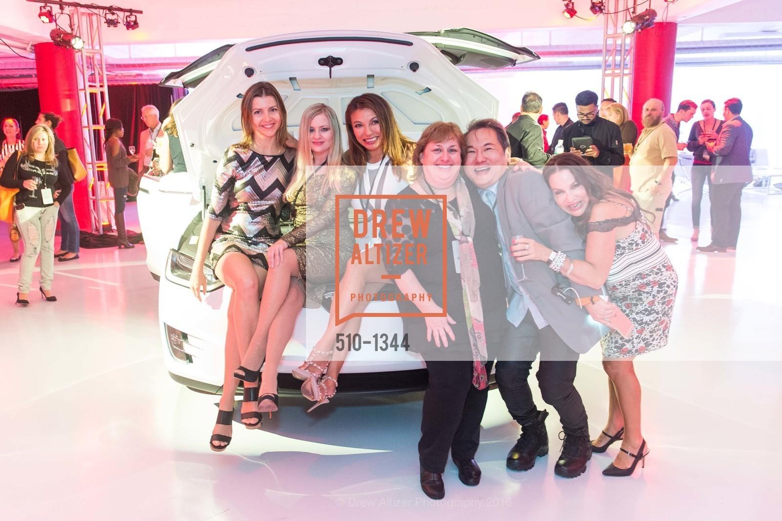 Liana Burtsava, Julie Hall, ROmaine Colignon, Esfir Shyraber, Adrienne Krug, Photo #510-1344