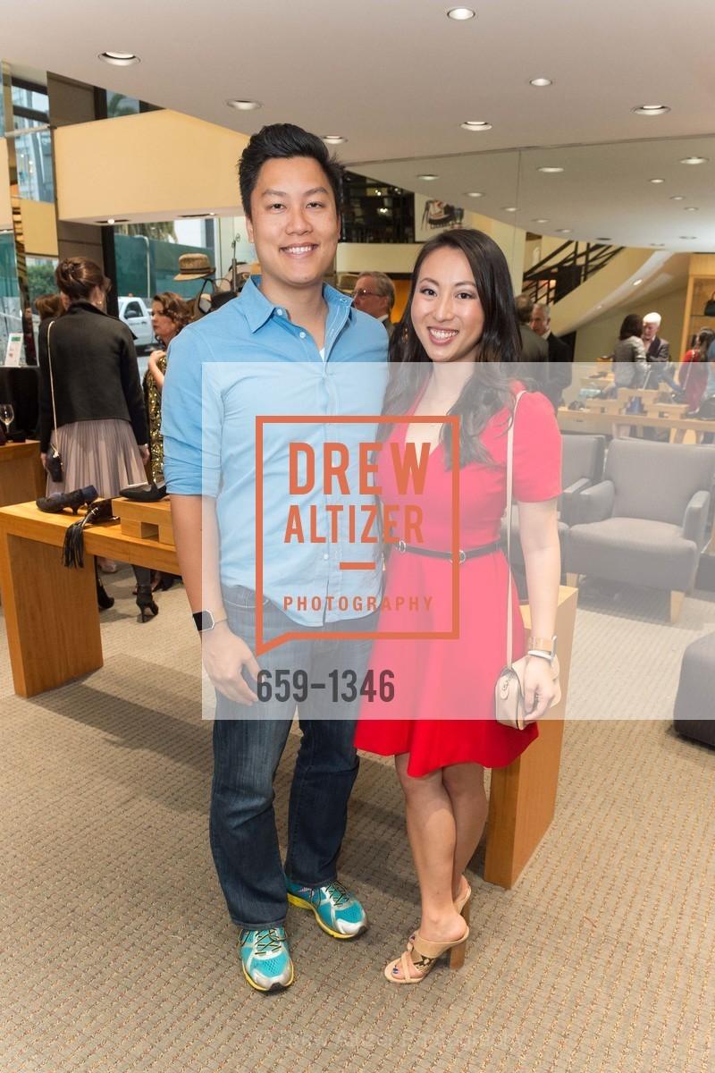 Dan Phan, Helen Hua, Photo #659-1346