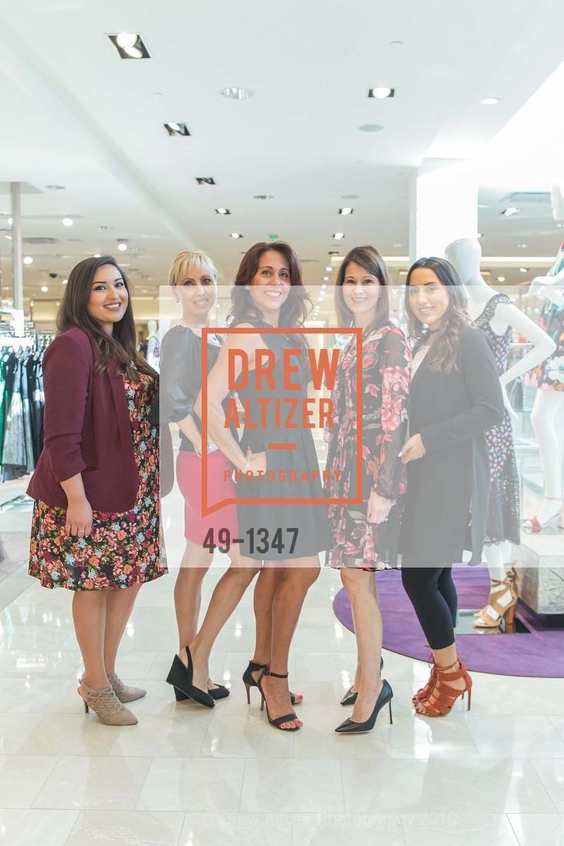 Abby Avalos, Tatiana Zeller, Luz Maldonado, Cynthia Jackson, Gia Jernican, Photo #49-1347