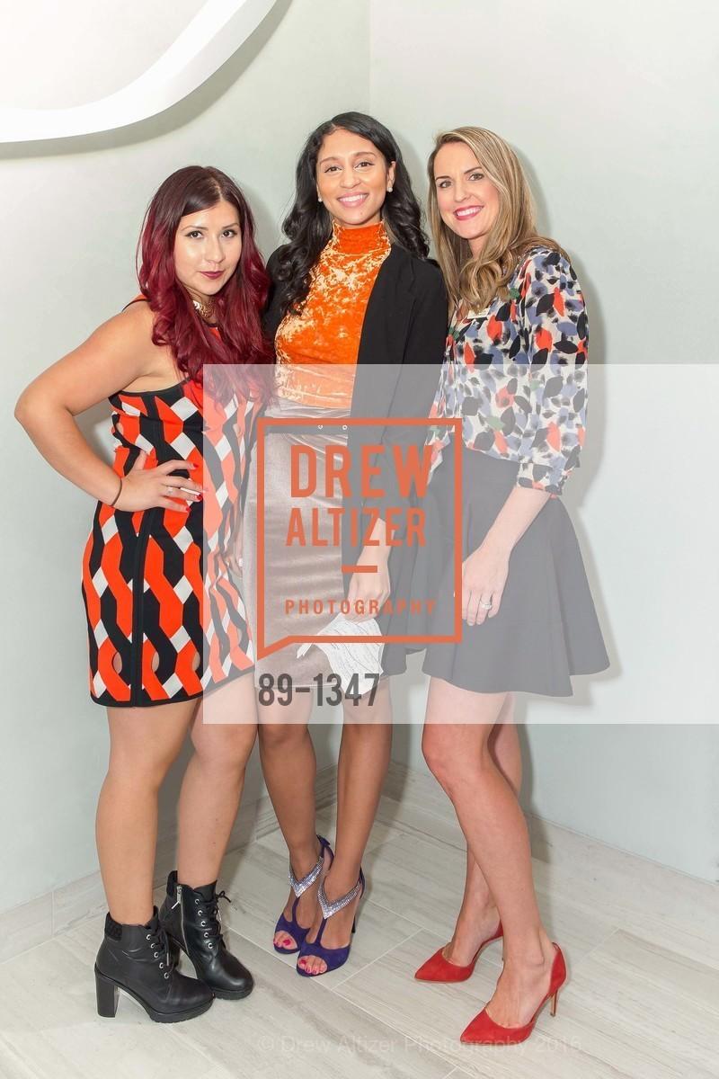 Lizbeth, Amanda DeGuzman, Lia Brown, Photo #89-1347