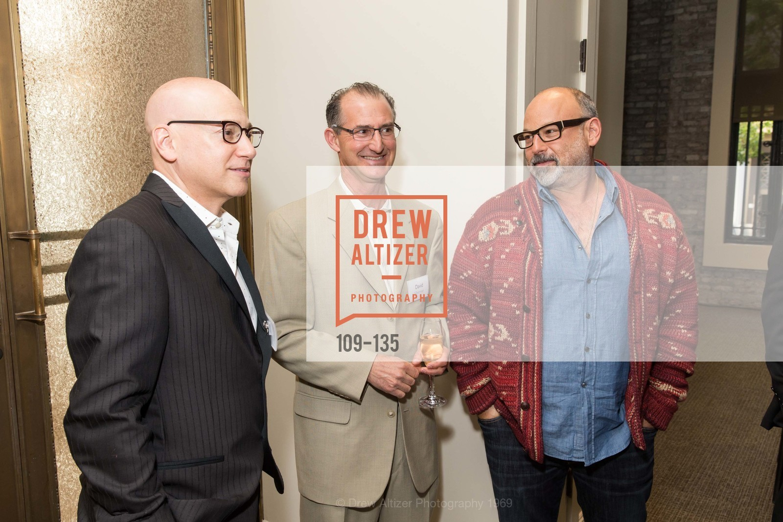 Evan Handler, David Silberman, Robert Rosenheck, Center for Environmental Health  2015 Gala, Bently Reserve, May 27th, 2015,Drew Altizer, Drew Altizer Photography, full-service agency, private events, San Francisco photographer, photographer california
