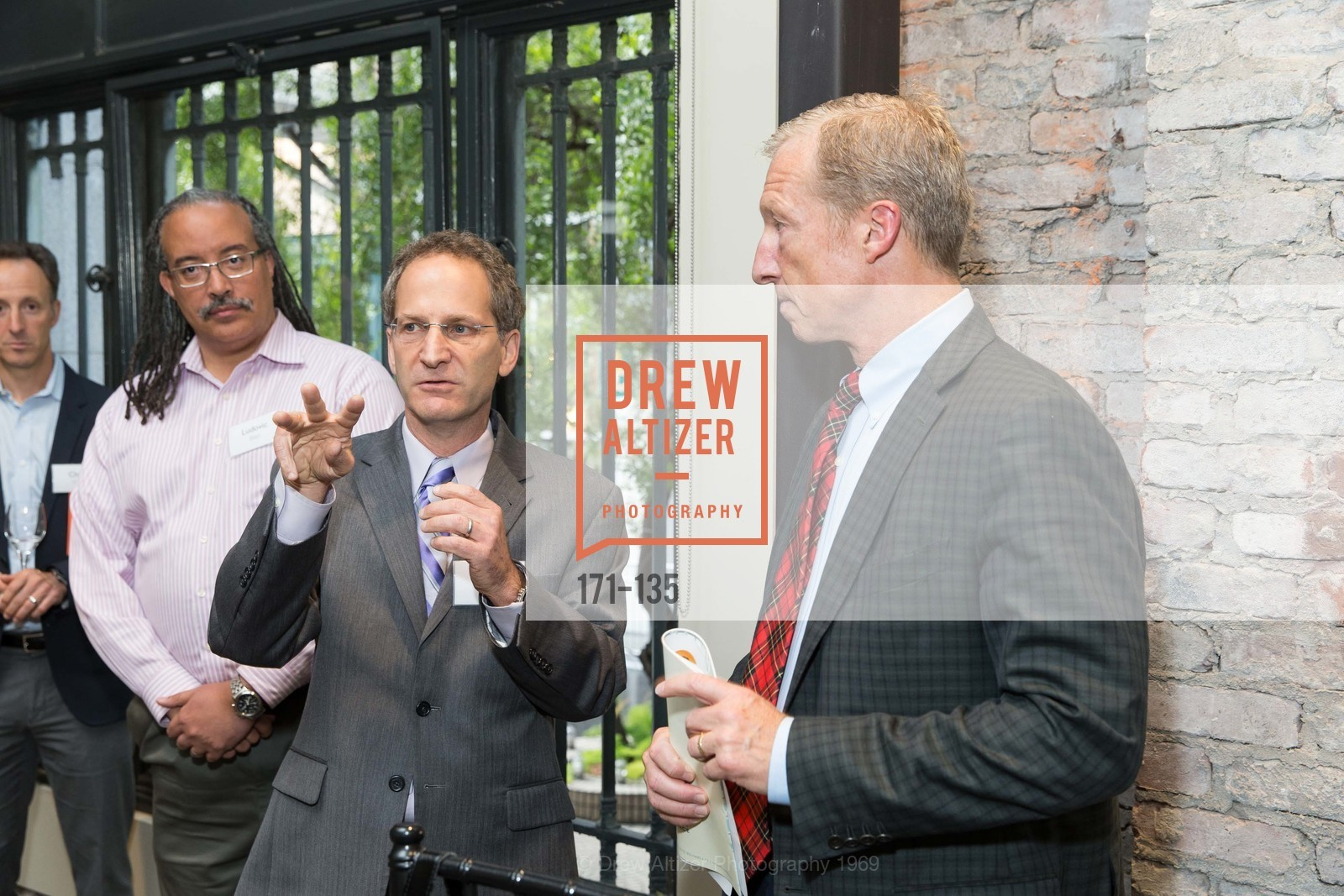 Ludovic Blain, Michael Green, Tom Steyer, Center for Environmental Health  2015 Gala, Bently Reserve, May 27th, 2015,Drew Altizer, Drew Altizer Photography, full-service agency, private events, San Francisco photographer, photographer california