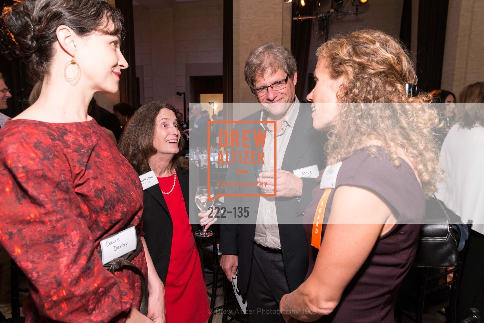 Dawn Danby, Catherine Doyle, Doug Doyle, Lynele Cameron, Center for Environmental Health  2015 Gala, Bently Reserve, May 27th, 2015,Drew Altizer, Drew Altizer Photography, full-service agency, private events, San Francisco photographer, photographer california