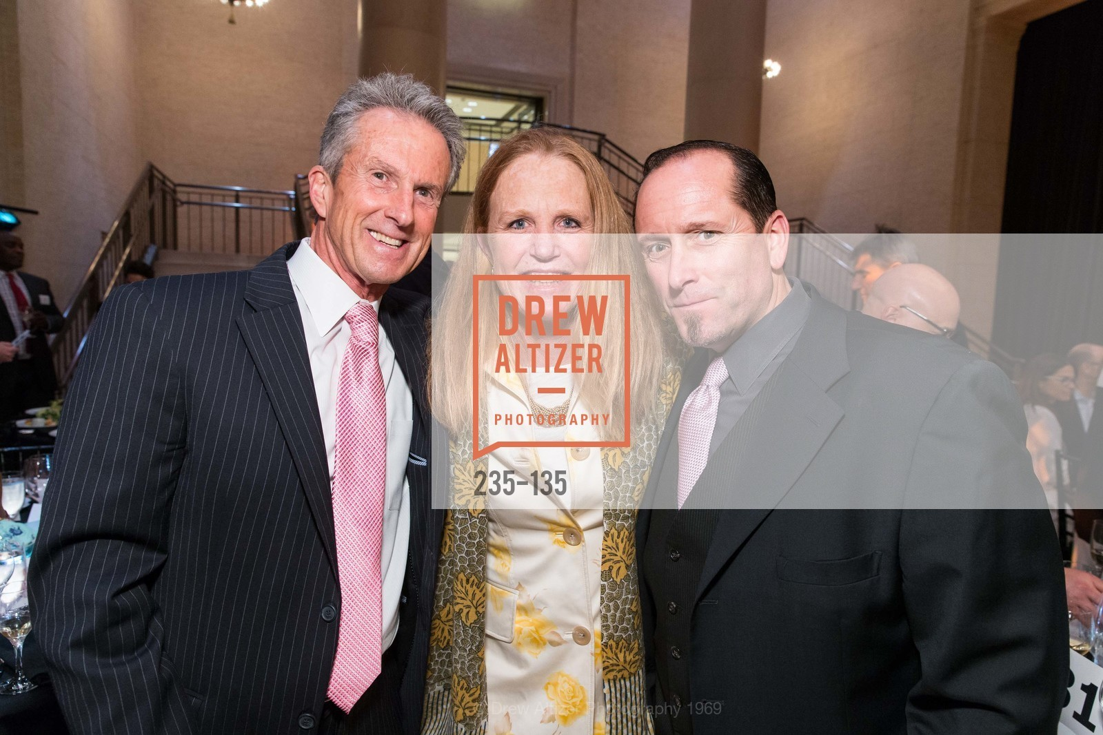 Tony Stefani, Kirby Walker, Danny Gracia, Center for Environmental Health  2015 Gala, Bently Reserve, May 27th, 2015,Drew Altizer, Drew Altizer Photography, full-service agency, private events, San Francisco photographer, photographer california