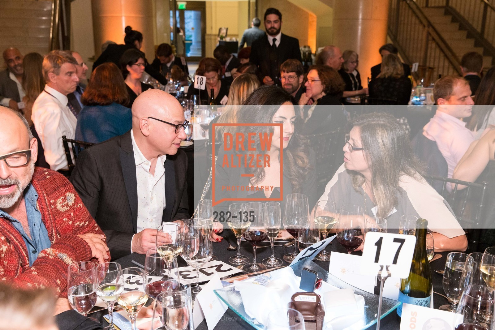 Evan Handler, Mona Mohammedi, Center for Environmental Health  2015 Gala, Bently Reserve, May 27th, 2015,Drew Altizer, Drew Altizer Photography, full-service agency, private events, San Francisco photographer, photographer california