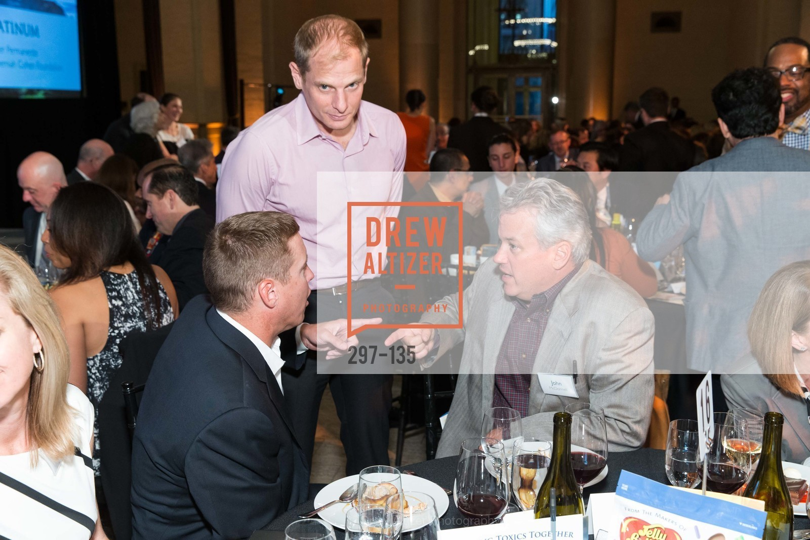 John McDonnell, Center for Environmental Health  2015 Gala, Bently Reserve, May 27th, 2015,Drew Altizer, Drew Altizer Photography, full-service agency, private events, San Francisco photographer, photographer california