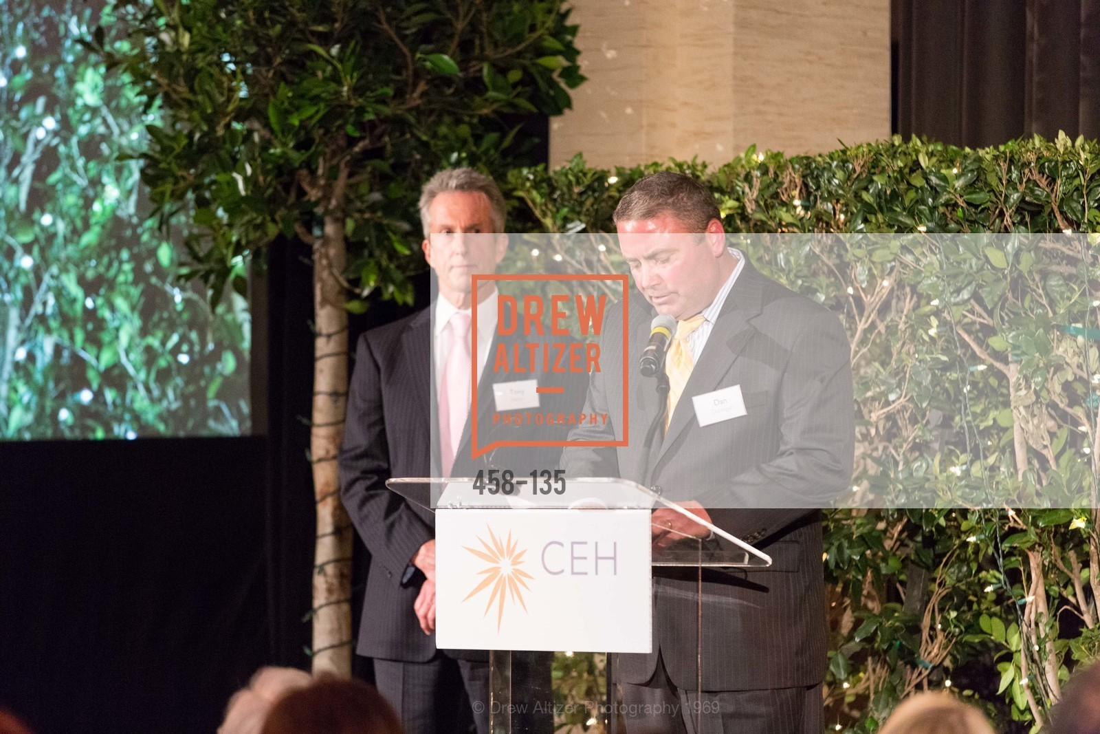 Tony Stefani, Dan Dunnigan, Center for Environmental Health  2015 Gala, Bently Reserve, May 27th, 2015,Drew Altizer, Drew Altizer Photography, full-service agency, private events, San Francisco photographer, photographer california