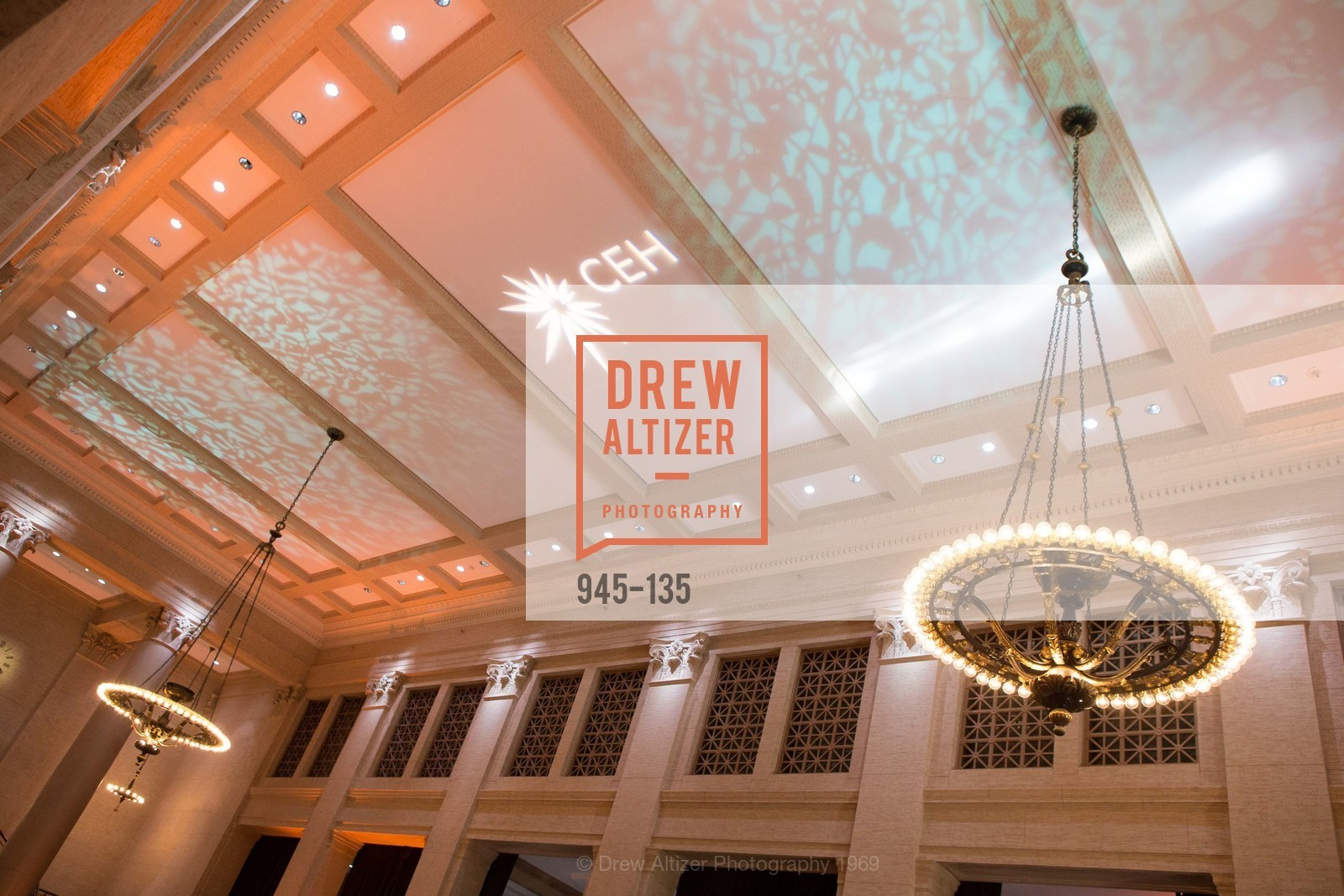 Atmosphere, Center for Environmental Health  2015 Gala, Bently Reserve, May 27th, 2015