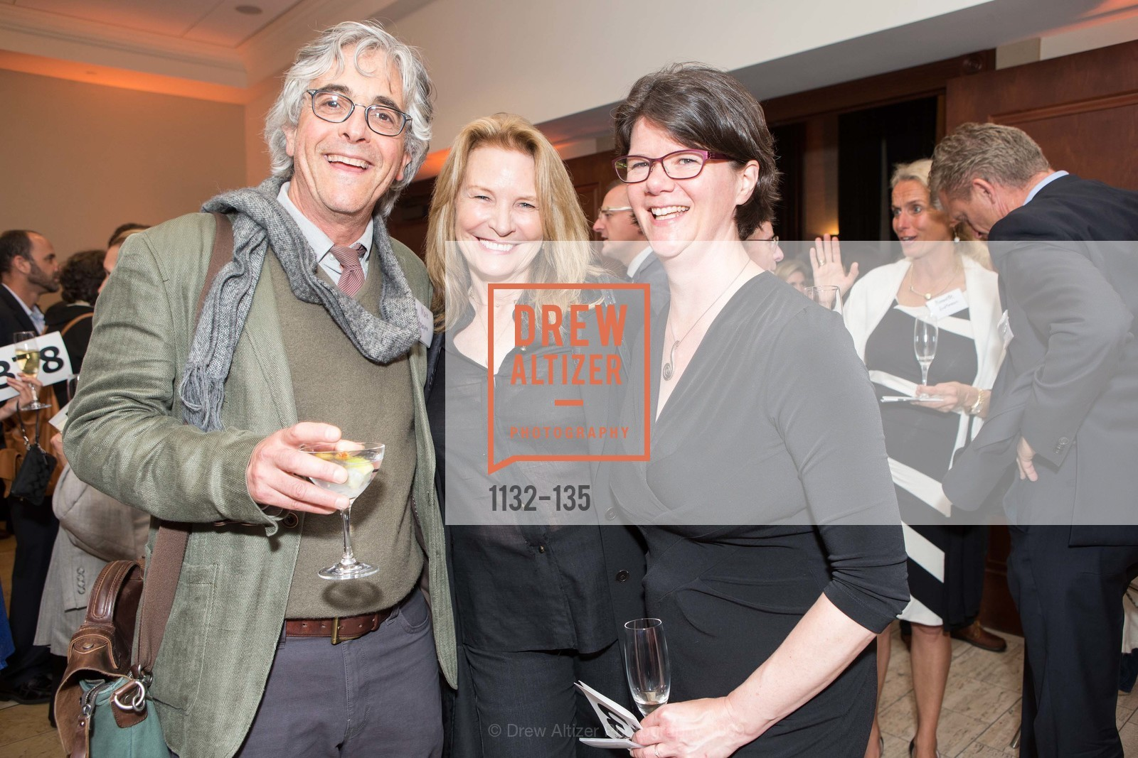Mark Schafiro, Anna Hawken, Jennifer Krill, Center for Environmental Health  2015 Gala, Bently Reserve, May 27th, 2015,Drew Altizer, Drew Altizer Photography, full-service agency, private events, San Francisco photographer, photographer california