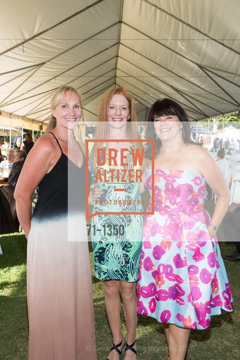 Cindy Kallich, Peggy Munkdale, Karan Bershaw, Photo #71-1350