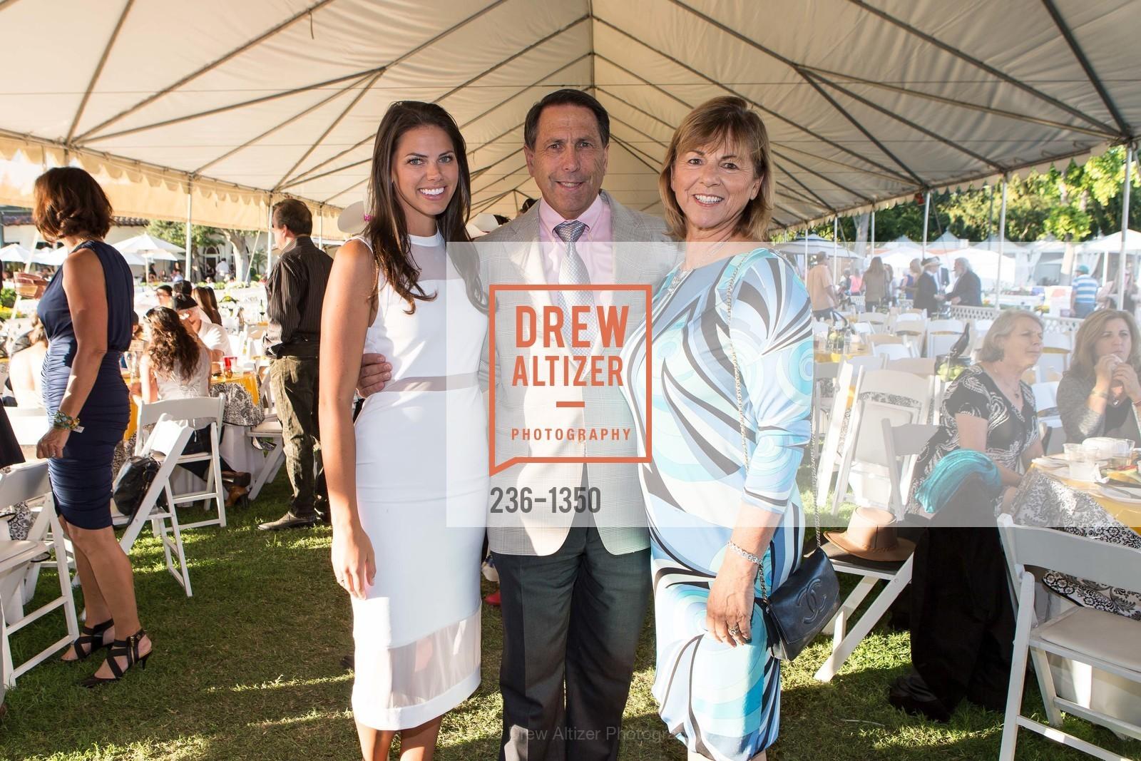 Kristen Hiller, Jeff Hiller, Mary Hiller, Photo #236-1350