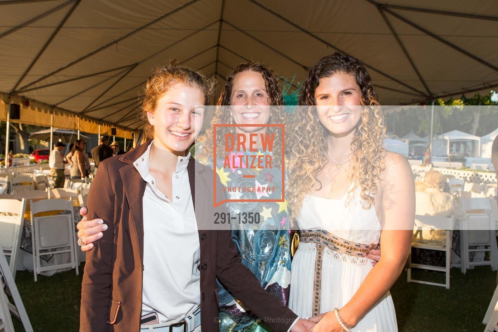 HUnter Siebel, Stacey Siebel, Taylor Siebel, Photo #291-1350