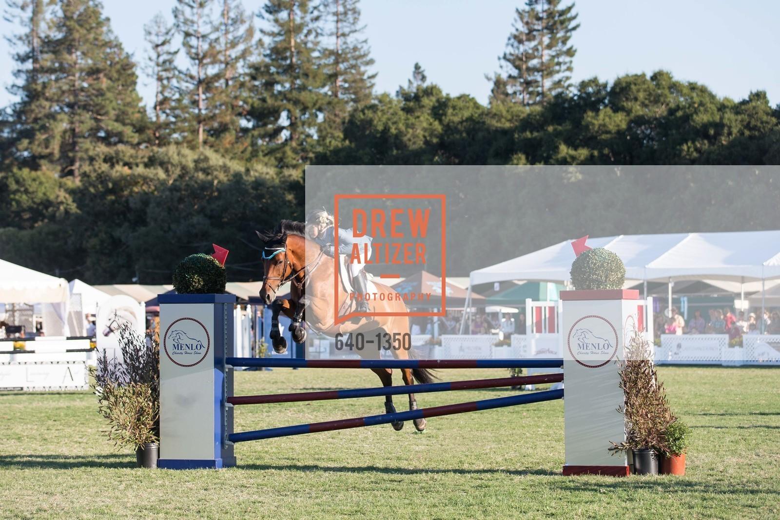 Horse Show, Photo #640-1350