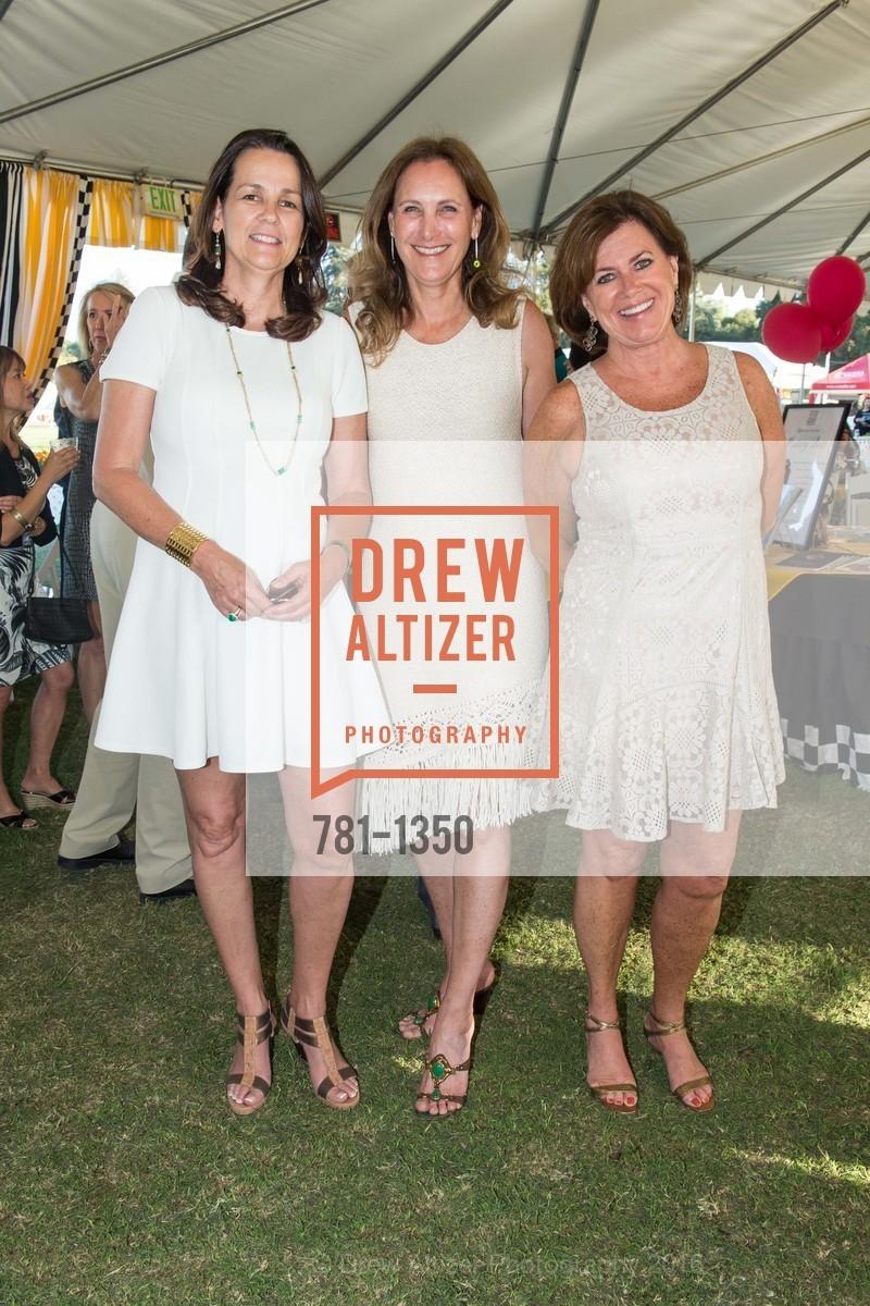 Connie Silver, Suzanne Rischman, Michelle Masman, Photo #781-1350