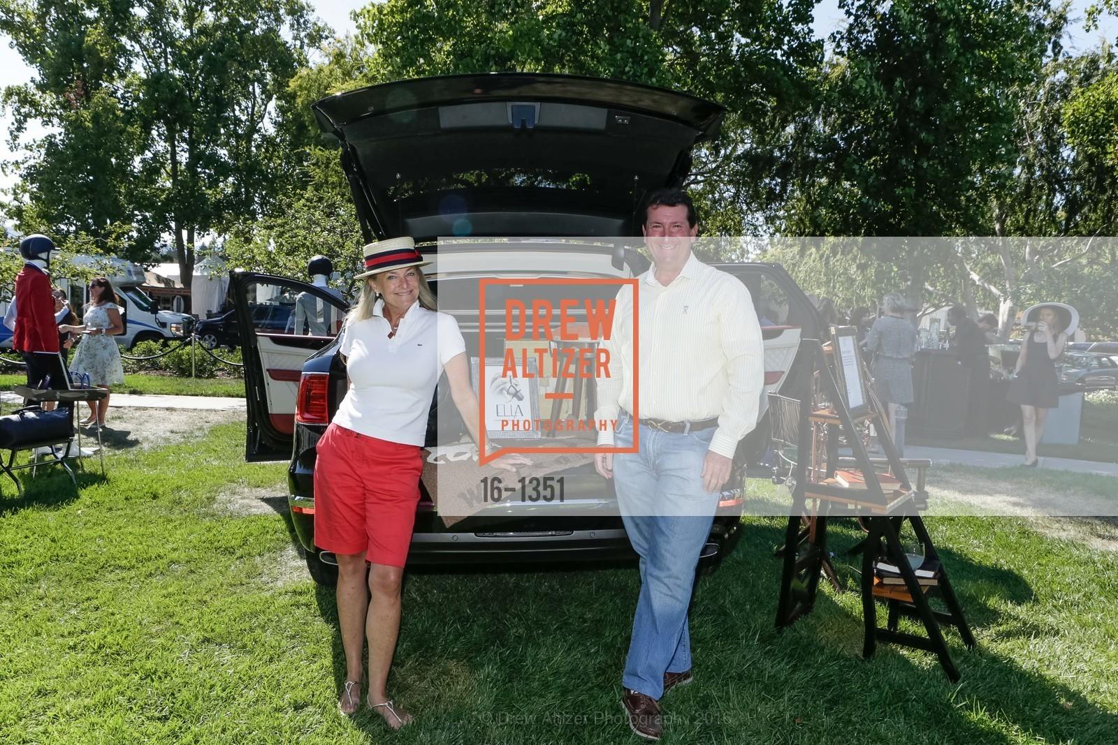 Shelby Strudwick, Steve Goldenberg, Photo #16-1351