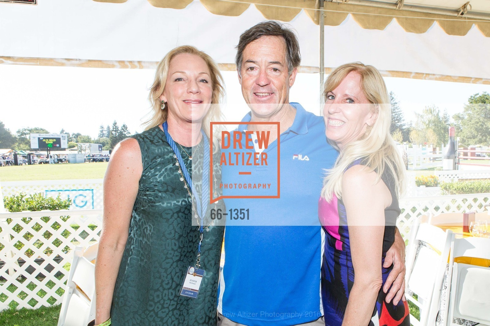 Jenifer McDonald, David Statsny, Sue Sadlier, Photo #66-1351