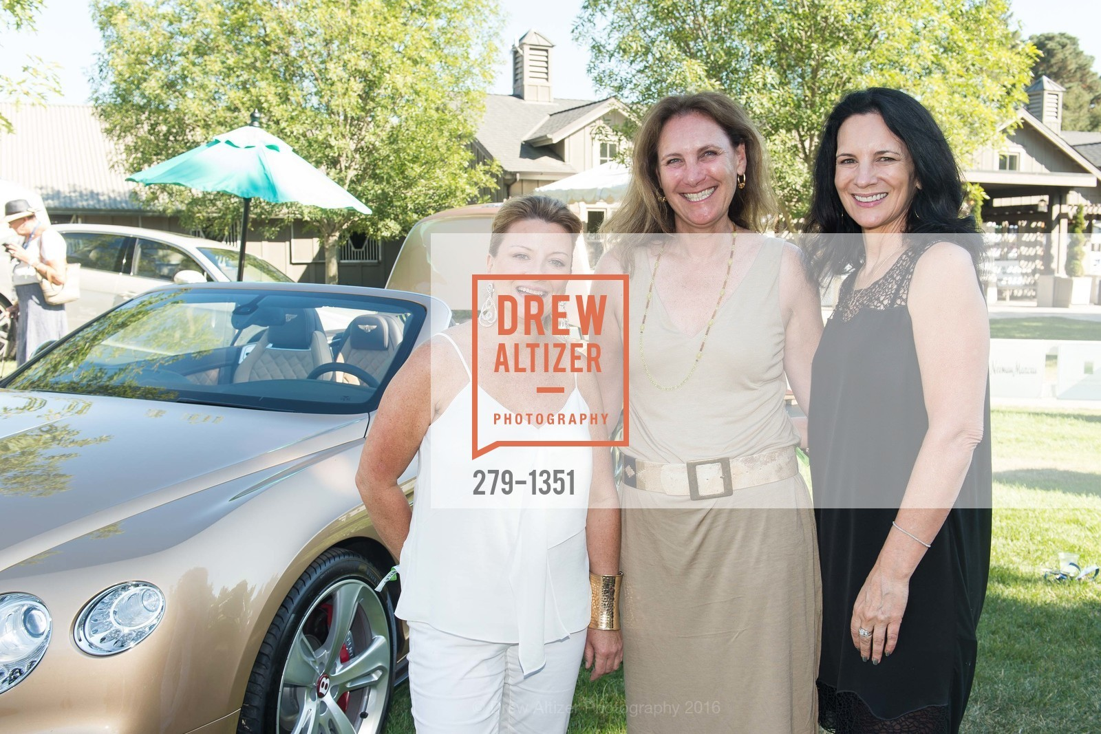 Christine Baur, Suzanne Rischman, Emmy McCormack, Photo #279-1351