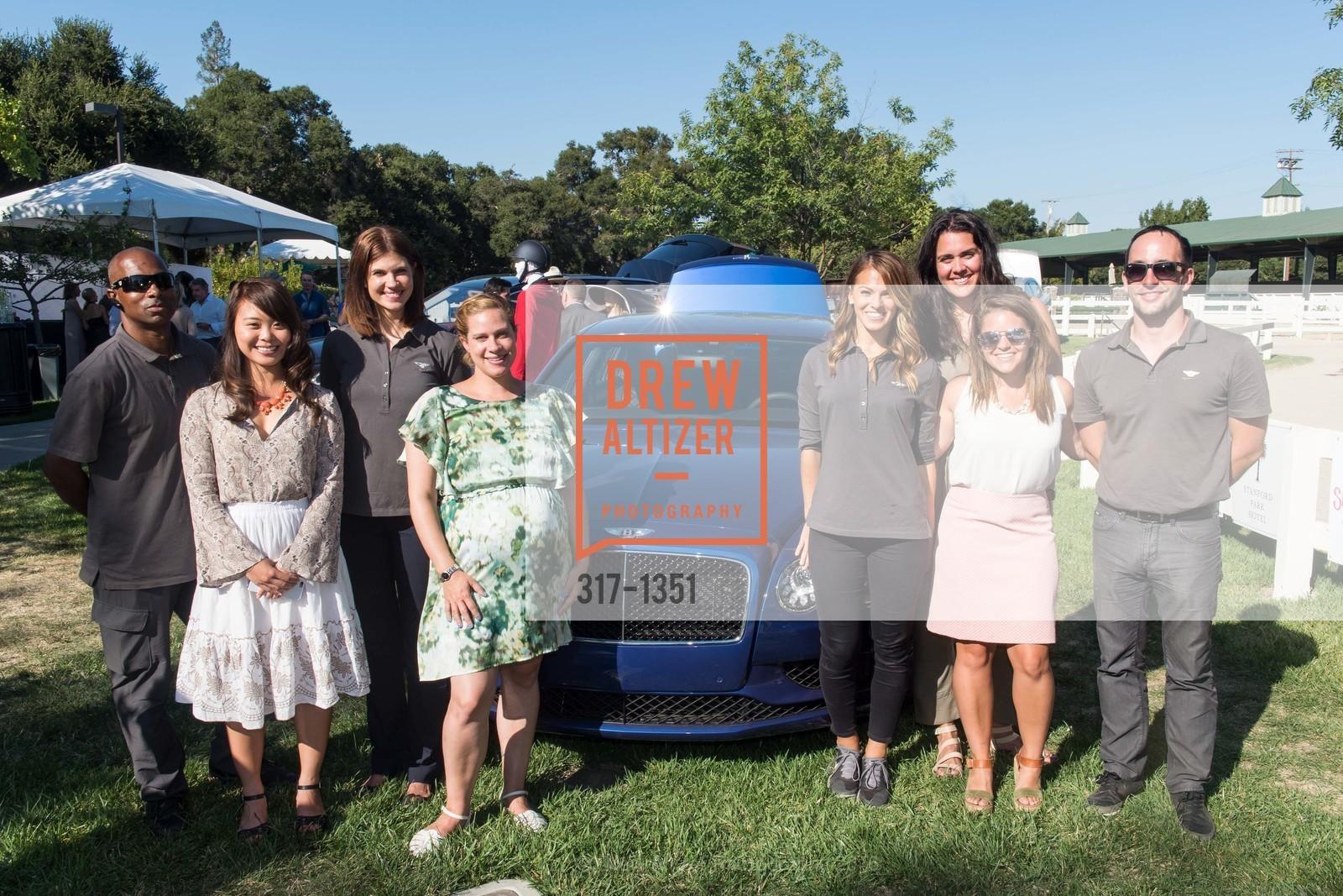 Evelyne Quach, Shelley Dennis, Megan Agrusa, Stephanie Butler, Caitlyn Gualtieri, Jamie Morrow, Photo #317-1351