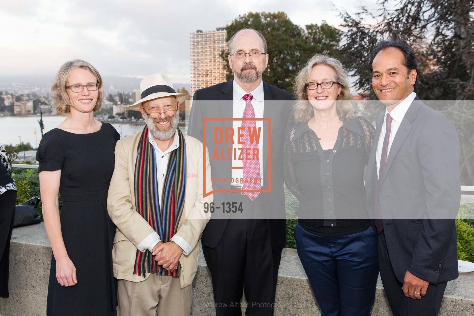 Caitlin Haskell, Peter Samis, Drew Johnson, Janet Bishop, Rene Deguzman, Photo #96-1354