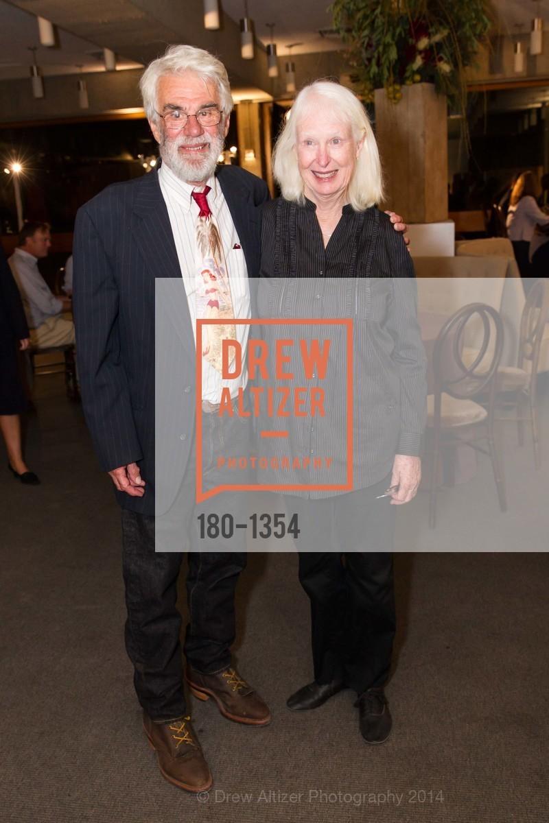 Richard Shaw, Martha Shaw, Photo #180-1354