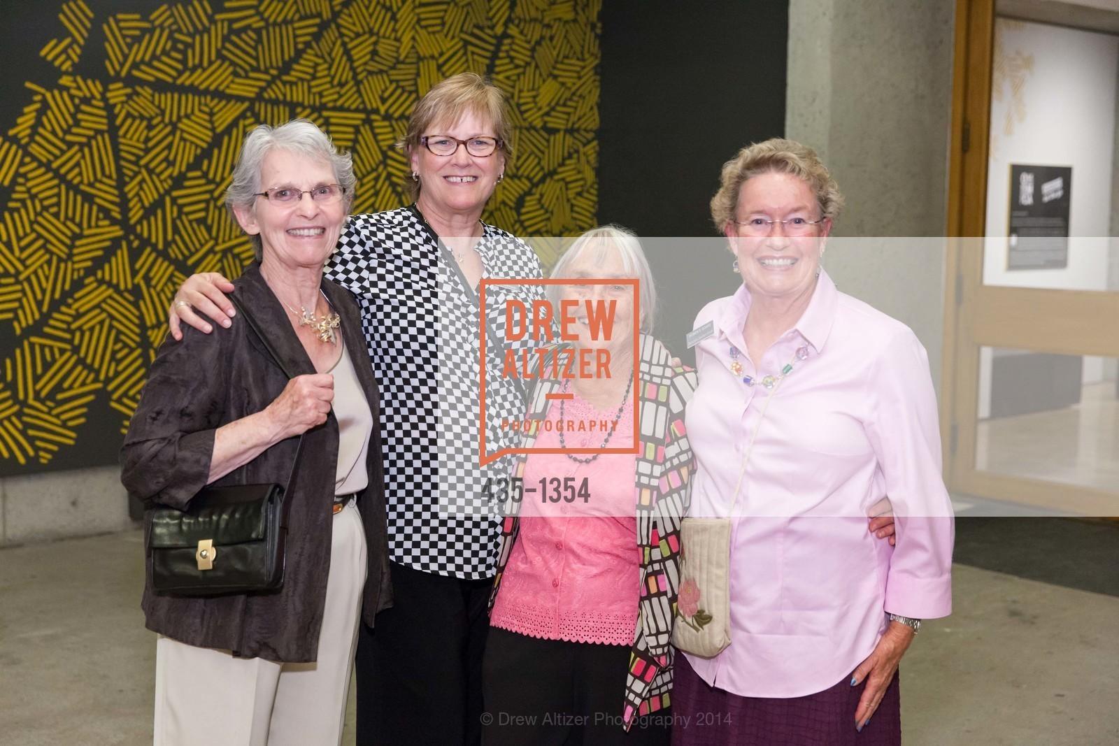 Rose Delason, Judy Wilkinson, Deb Smith, Photo #435-1354